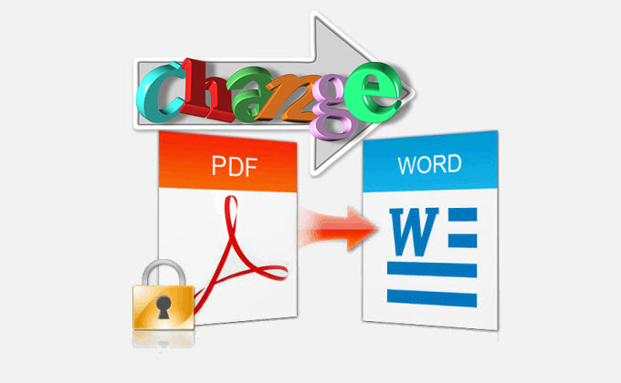 Convertisseur PDF en Word
